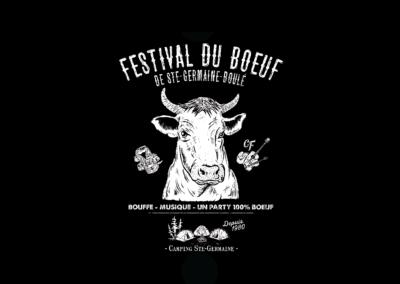 Festival du bœuf de Ste-Germaine-Boulé