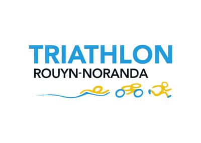 Triathlon de Rouyn-Noranda