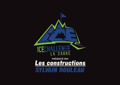 Ice Challenge La Sarre